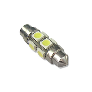 LED C5W Lamp PL-36mm-8-5050 (Four Side)